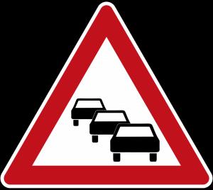 تراکم ترافیک