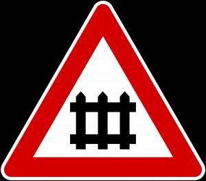تقاطع راه آهن با راه بند