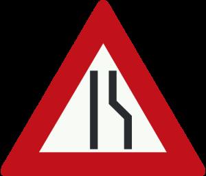راه از راست باریک میشود