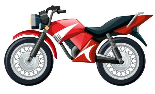 موتورسیکلت