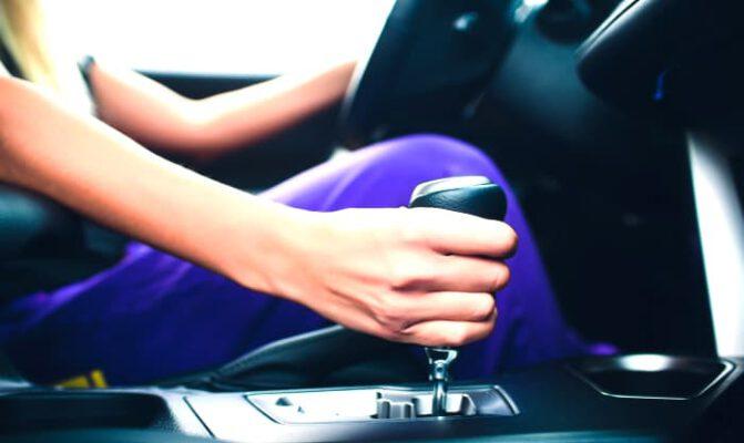 عادتهای غلط در رانندگی