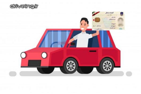 گواهینامه ایرانی در چه کشورهای اعتبار دارد؟