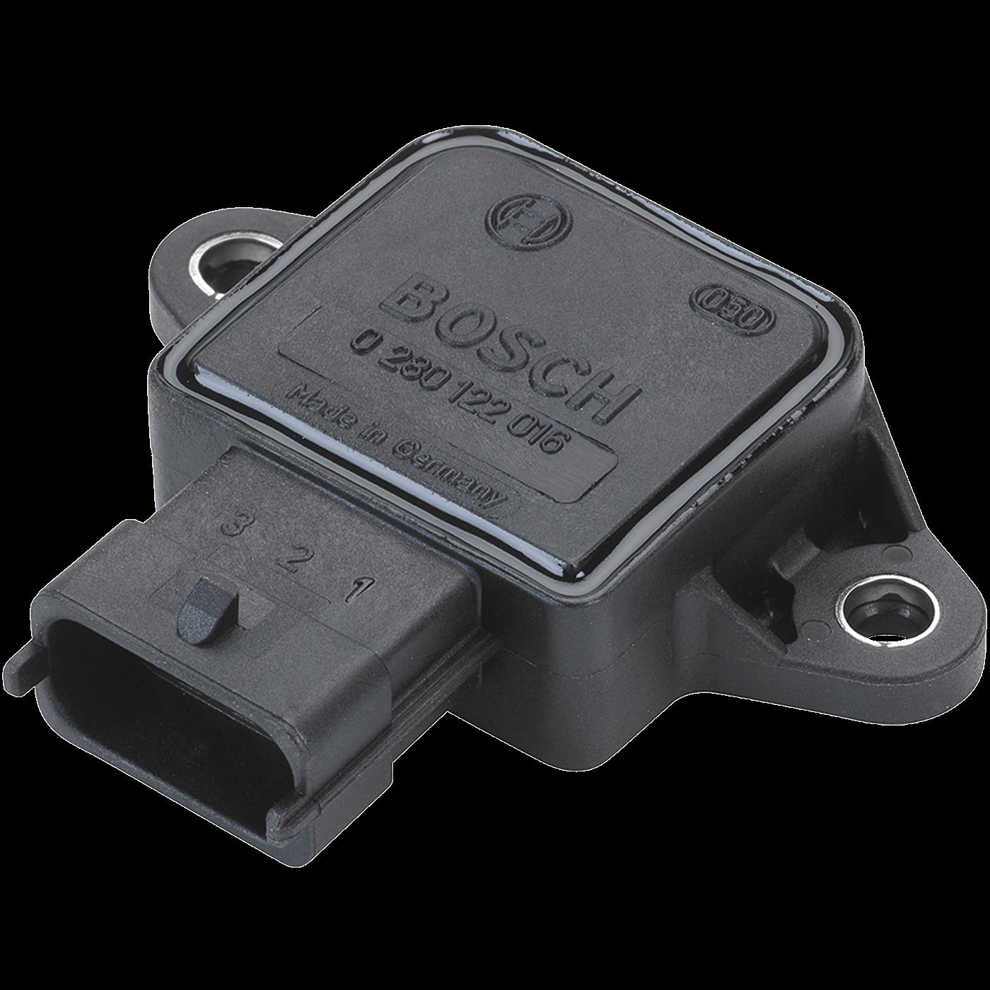 سنسور TPS از انواع سنسور خودرو