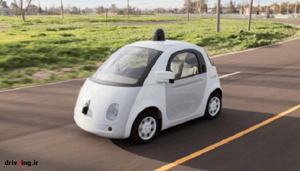 اتومبیل های خودران