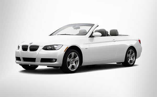 اجاره ماشین BMW بدون راننده