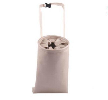 کیسه زباله دسته دار مخصوص خودرو