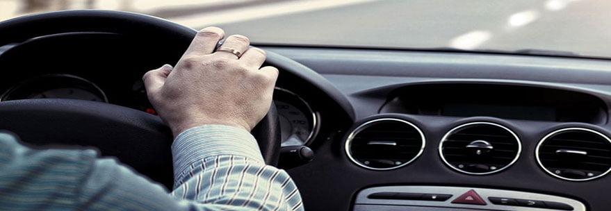 نکات حرفه ای در رانندگی