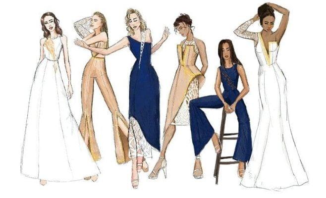 طراحی لباس چیست